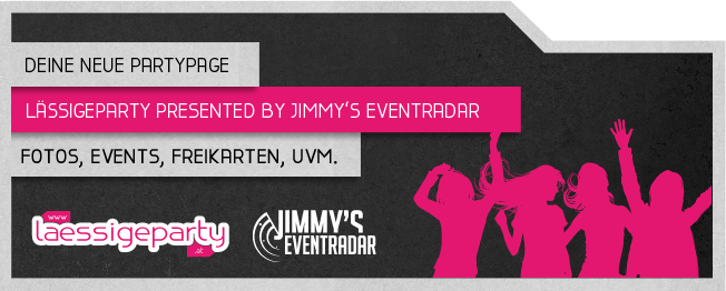 Jimmys Eventradar
