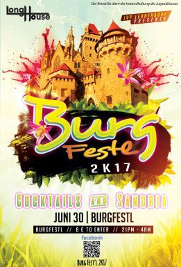 Burgfestl 2017