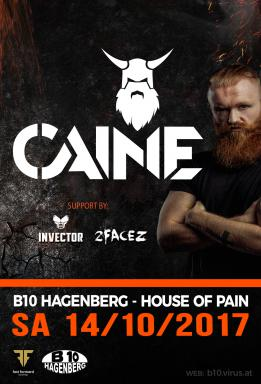 B10 House of Pain - Hardstyle Edition