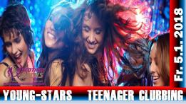 YoungSTARS - Teenager Clubbing