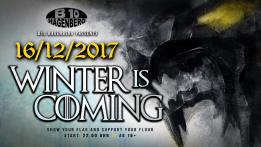 B10 Winter is Coming