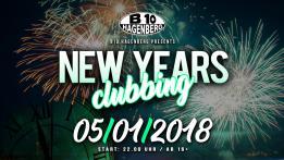 B10 New Years Clubbing