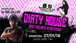 B10 Dirty House