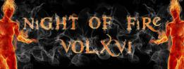 Night of Fire Vol. XVII