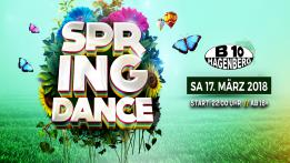 B10 Spring Dance