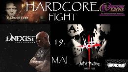 Hardcore Fight