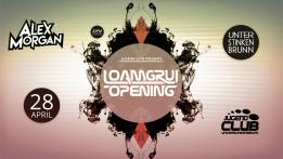 Loamgrui Opening 2018