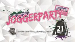 Electro & House JOGGERPARTY