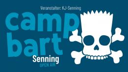 Camp Bart Senning - Open Air