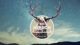 Hirschenbergparty XV.