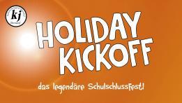 Holiday Kickoff 2018