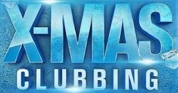 Merry X-MAS Clubbing