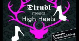 Dirndl meets High Heels Vol. 7