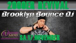 2000er Revival mit Brooklyn Bounce DJ