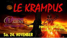 Le Krampus