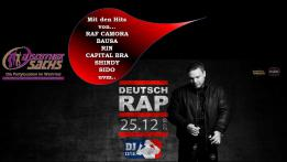 Deutsch RAP Tour Xmas Special