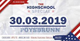 Auferstehung - The Highschool Special - Poysbrunn
