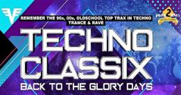 Techno classix part V - back to the glory days