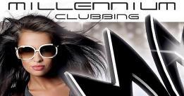 Millennium Clubbing / Black & White