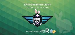 Easter Nightflight