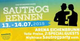 Sautrogrennen Eichenbrunn 2019