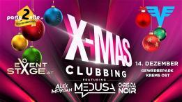 X-MAS Clubbing Vol. 8