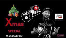 Xmas Special mit DJ Mosaken