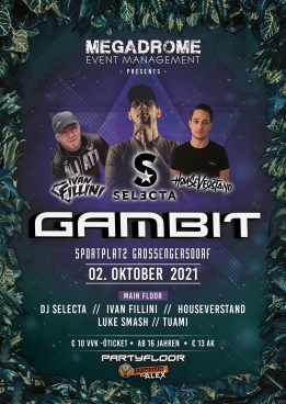 Gambit Festival 2021