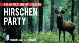 Hirschenbergparty XIV