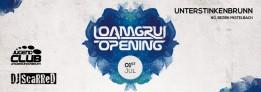 Loamgrui Opening 2017
