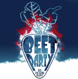 10 Jahre Beetparty