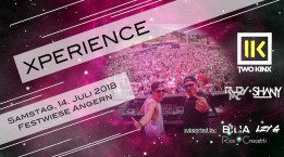 Xperience 2018