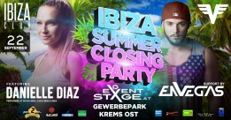 IBIZA Summer Closing PARTY 2018