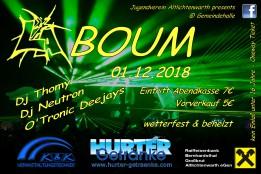 L.A.Boum