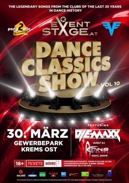 Dance Classics Show Vol. 10