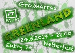 Greenland 2019