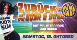 SpotLight - Die Retro Kultparty in Krems