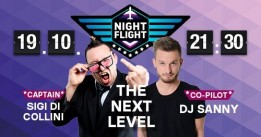 Nightflight - the next level