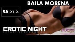 Baila Morena