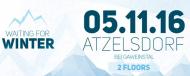 Waiting for Winter 2016 - Atzelsdorf