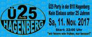 B10 - Ü25 Party