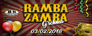 B10 Ramba Zamba