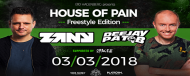 B10 House of Pain - Freestyle Edition