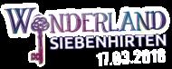 Wonderland meets Oldschool 17.3. Siebenhirten