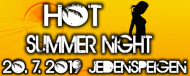 HOT SUMMER NIGHT 2019