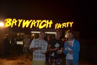 Baywatchparty