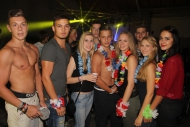 All Summer Long Party '14