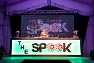 The SPOOK 2017 mit DJ Antoine, Harris & Ford & more!