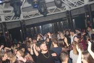 X-Mas Clubbing Deluxe - 25.12. Bockfließ